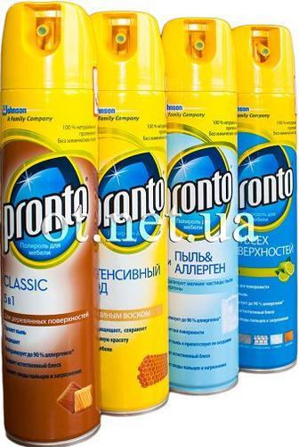 Домашнее средство от пыли