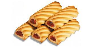 Печиво Супер-Моніка здобне см.вишні, Деліція, кг
