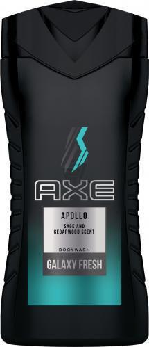 Гель для душу AXE Apollo 250 мл