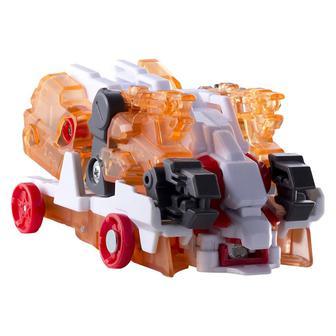 Машинка-трансформер Screechers Wild L2 Штормхорм