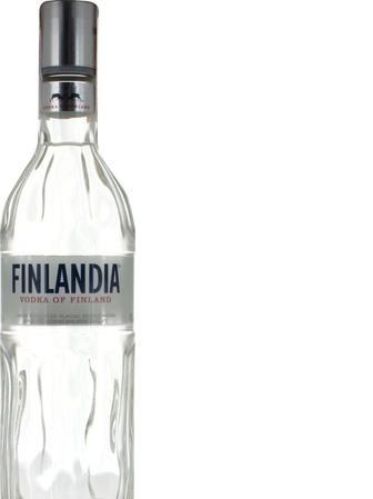 Горілка Фінляндія 40%, 0,7 л