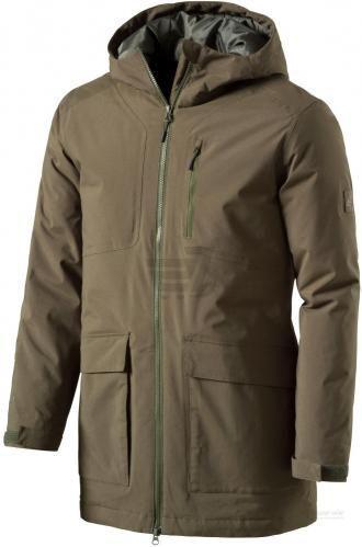 Куртка-парка McKinley Nolan ux 280798-782 S оливковий