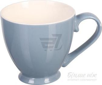 Чашка на ніжці Nice Gray 400 мл Fiora