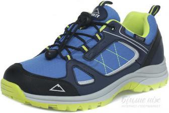 Скидка 40% ▷ Кросівки McKinley Maine AQB JR 253347-903542 р.36 блакитно-синьо-зелений