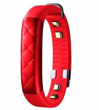 Фитнес-треккер Jawbone UP3 Red Cross