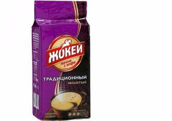 Кава мелена, Традиційна, Жокей, 225 г