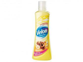 Кондиционер Velon для тканей