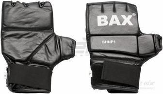 Рукавички для MMA BAX SHNP р. M чорний