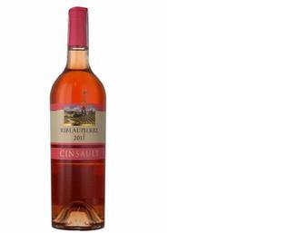 Вино сухе, RIBEAUPIERRE, 0,75л