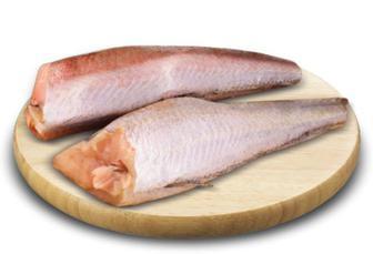 Рыба Хек кг