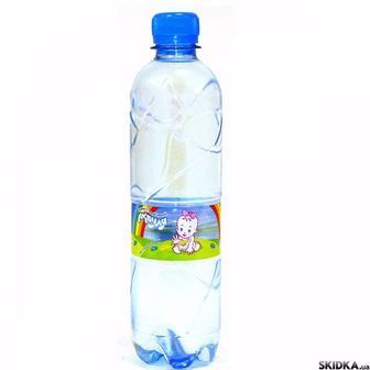 Вода Економия Аквуля 0.5л