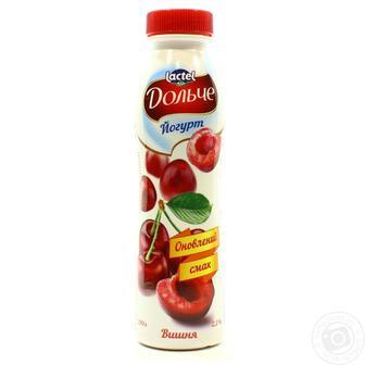 Йогурт Дольче 290 г