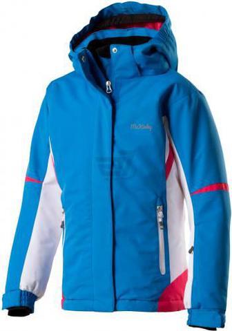 Куртка McKinley Taurelie gls 267559-903543 140 блакитний
