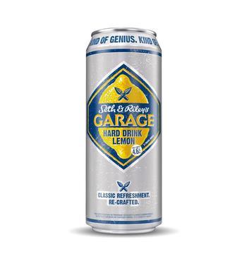Пиво Гараж Лимон 0,5л