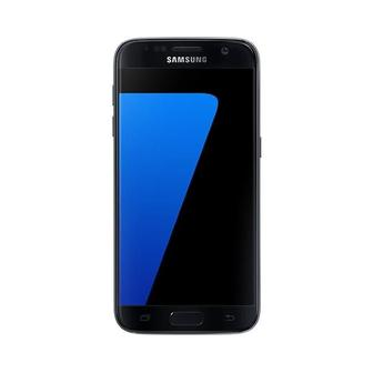 Samsung Galaxy S7 32GB Black (Refurbished)