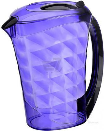 Глечик Diamond 2,4 л AP-9022-PR Titiz Plastik