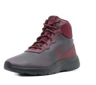 Черевики Nike Women's Tanjun High-Top Winter Shoe