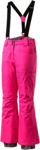 Штани Firefly Telma gls 267514-0401 р. 128 рожевий