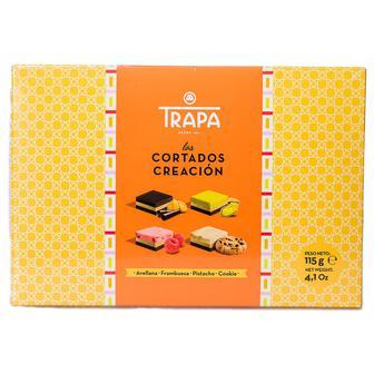 Конфеты шоколадные Trapa Creacion