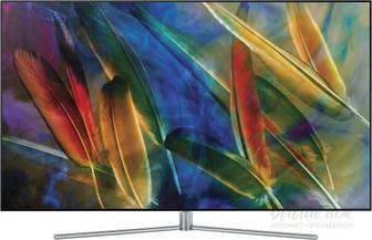 Телевізор Samsung QE55Q7FAMUXUA