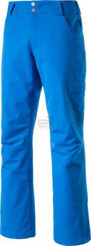 Штани Firefly Antonio Mn 267497-0543 р. L синій