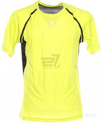 Футболка Pro Touch RakinI II 257895-179 L жовтий