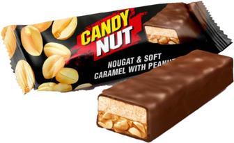 Цукерки Roshen Candy NutНуга за 100 гр