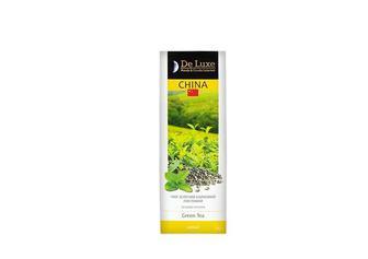 Чай зелений байховий листовий De Luxe Foods&Goods Selected 100 г