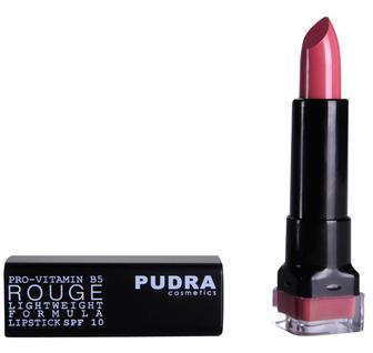 PUDRA cosmetics Lip Stick Помада для губ 3,5мл