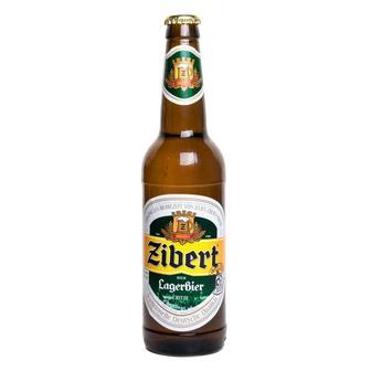 Пиво світле, Zibert, 0,5л