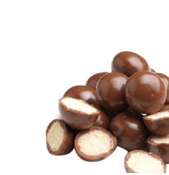 Печенье кокосове Доминорики кг
