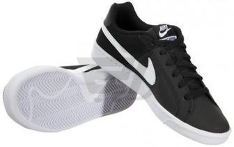 Кеди Nike Court Royale 749867-010 р. 8 чорний