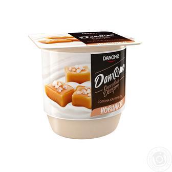 Десерт сирковий Даніссімо 125 г