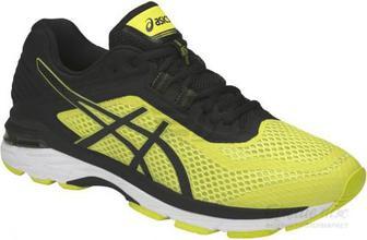 Кросівки Asics GT-2000 6 T805N-8990 р.9 жовтий