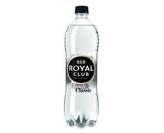Напій безалкогольний газований «Тонік»  Royal Club, 1 л