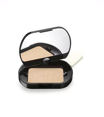 Пудра компактна Bourjois Poudre Compacte Silk Edition
