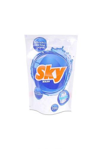 Отбеливатель Sky Style для стирки, 200г