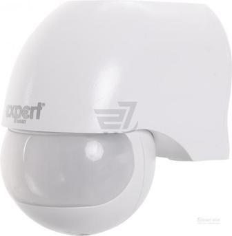 Датчик руху EXPERT Light ELSL-ST12-wh