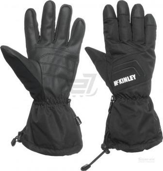 Рукавички McKinley 250120 р. 9,5 чорний