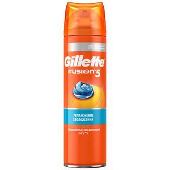 Піна Gillette Fusion 5 для гоління 200мл