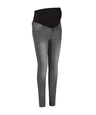 Сірі джинси скіні для майбутніх мам від Blooming Marvellous