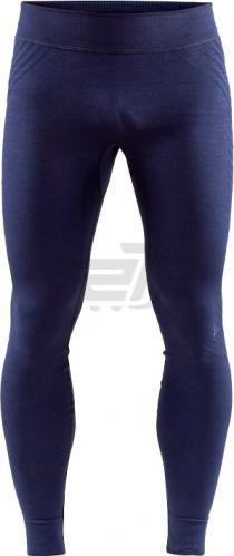 Термоштани Craft Fuseknit Comfort Pants Man р. S синій 1906603-B91000