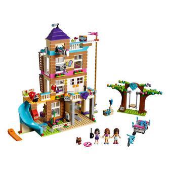 LEGO® Friends Дом дружбы 41340