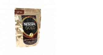 Кофе растворимый Gold, Nescafe, 120г