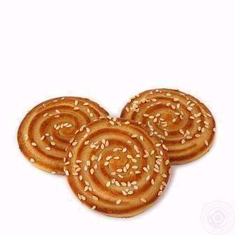 Печиво «Карапуз» з цукром Konti 100 г