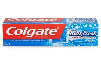 Зубная паста COLGATE Max Fresh 100 мл