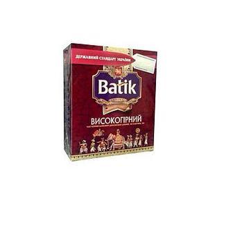 Чай Batic Високогірний 100пак