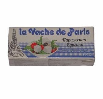 Продукт розсольний Паризька Корівка 55% 200г
