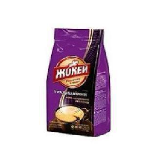 Кава мелена Традиційна Жокей 100г
