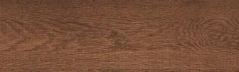 Плитка InterCerama MASSIMA червоно-коричнева 57 021 15x50